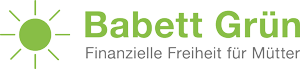 Babett Grün Logo