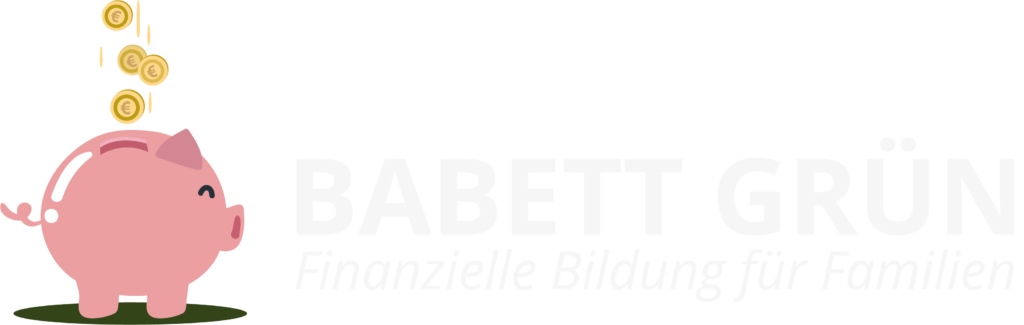 Babett Grün Finanzielle Bildung für Familien